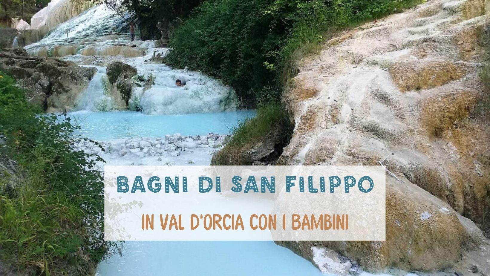 You are currently viewing Bagni di San Filippo: cercando la Balena Bianca in Val d'Orcia