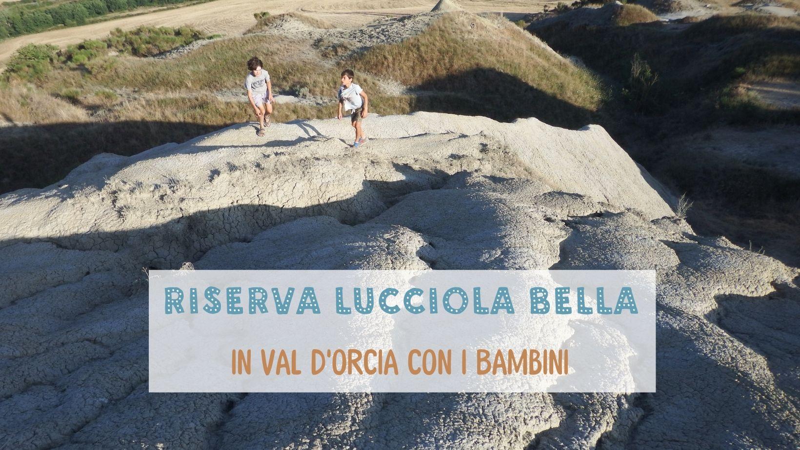 Toscana Val d'Orcia Riserva Lucciola Bella