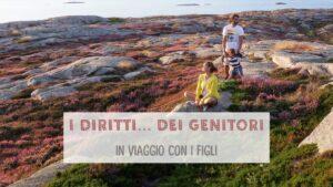 Read more about the article I diritti dei genitori in viaggio
