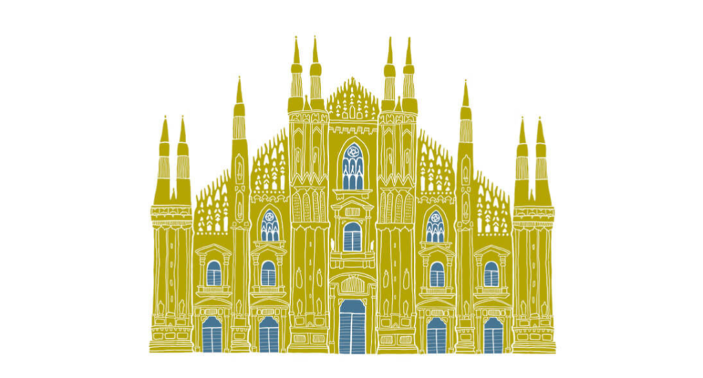 Art Stories, il Castello Sforzesco. App bambini turismo culturale