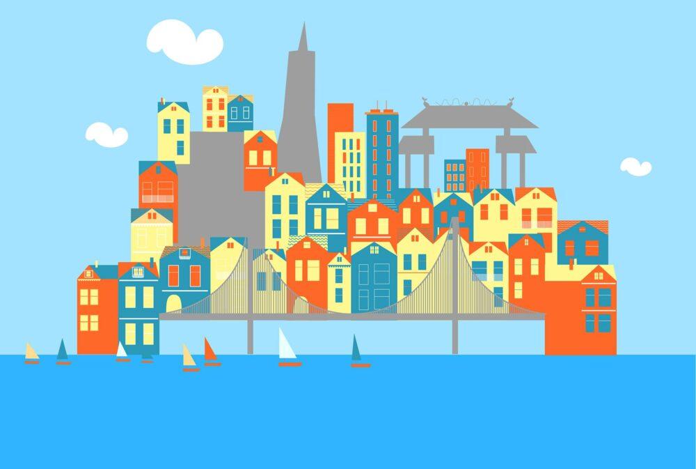 App per viaggi culturali con bambini e ragazzi