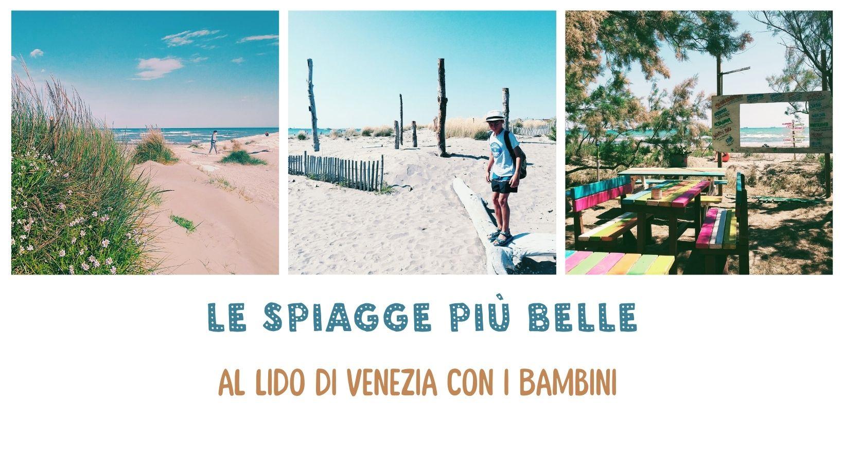 Lido Di Venezia spiagge più belle