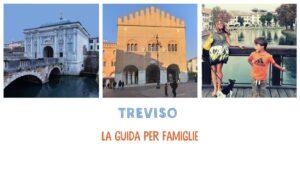 Treviso, la città per bambini