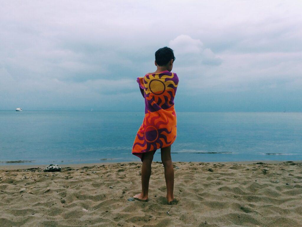 Da Baratti a Follonica spiagge con i bambini
