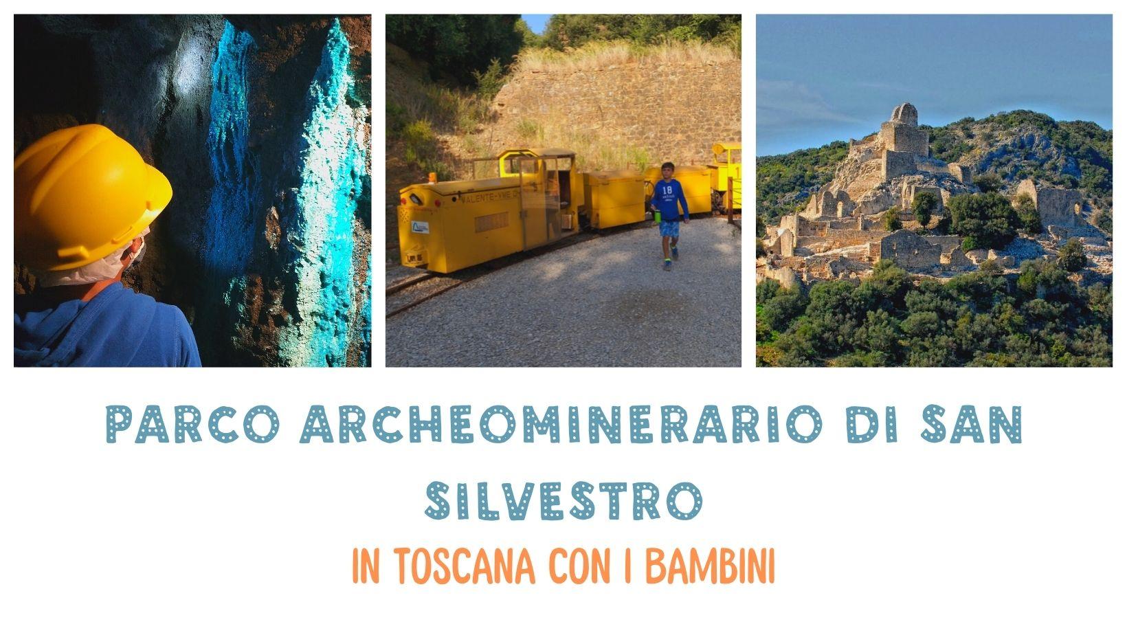 Toscana Parco San Silvestro