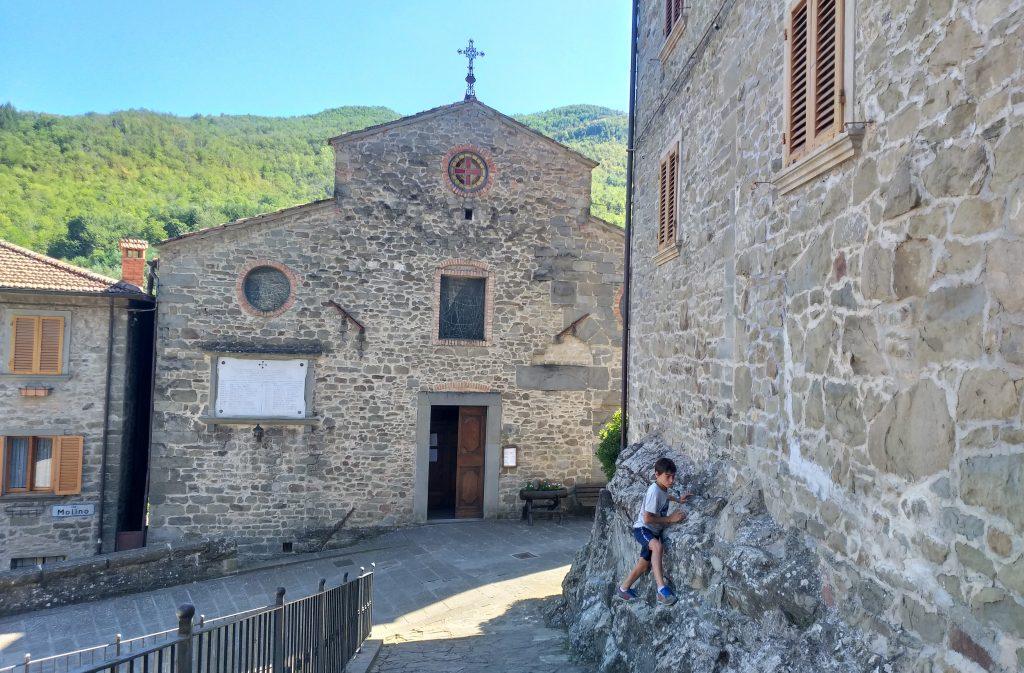 Toscana-Raggiolo